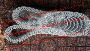 Dây curoa máy massage Dây curoa ghế massage Dây đai răng PU, đai răng cao su, dâu curoa răng PU 3M, 5M, 8M, XL, L, H, XH, XXH, D5M, D8M, DL, DH