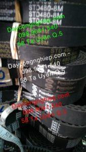 Cửa hàng Vi Phát chuyên Giá sỉ dây curoa, dây đai, dây răng công nghiệp