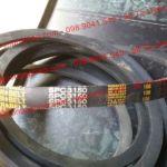 Dây đai 8v2000, 8v2500, 8v3000, spc4500, spb2000, dây đai răng 3vx, 5vx, xpa, xpz, xpb, dây curoa đai 3V425, 3V450, 3V510,..