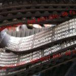 Dây curoa rảnh dọc 4PK, 6PK, 7PK, 8PK, 9PK, 10PK. 12PK, 16PK