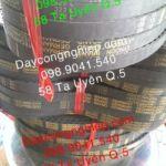 Dây PU, dây curoa răng thang máy, CNC, dây curoa máy CNC, dây PU 8M, 5M, 14M, XL, răng T10, AT10, T5, H. Dây răng S8m2000, S8M1400, Dây PU răng cao su đỏ