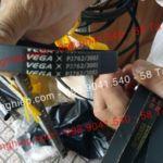 Dây curoa biến tốc, điều tốc, tăng tốc 1422V 1922V 2322V, hay 750VB, VA, VC Bando