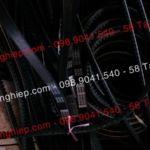 Dây curoa biến tốc, điều tốc, dây curoa mương rảnh dọc PK PJ
